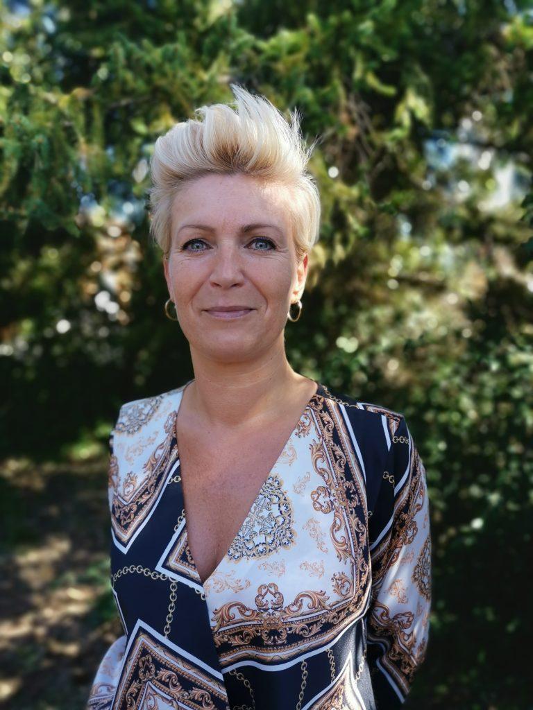 MAIRE Marzena